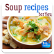 Soup Recipes by DIL