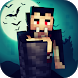 Vampire Craft: Dead Soul of Night. Crafting Games