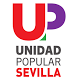 Unidad Popular Sevilla by Pepe Pepone