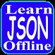 Learn JSON Offline by Waseem Ali
