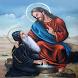 دير القديس العظيم الانبا بيشوى by Ayman Henry
