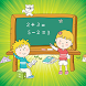 Puzzles Math Game for Kids by romeLab