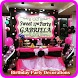 Birthday Party Decorations by doadroid