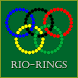 Rio-Rings by Albert Panyukov