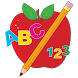 ABC Tracing Kids - alphabet learning game for kids by Kids Happy Games