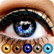 Eye Lens Color Changer Photo Editor by AppStack Locker Team