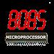 8085 microprocessor by Ayush Mainali