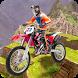 Motorbike Trial Racing by Block Games