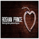 ROSHAN PRINCE - Lyric Songs by Bohirinc Studio