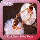 Easy Learn Ballet Dance by GX DIY Development