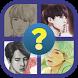 4 Members 1 KPop Boy Group by JustaFan
