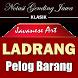 117 Ladrang Pelog Barang by Supriyadi Pro