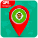 GPS Route Finder Maps Navigations & Directions
