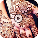 Simple Mehndi Designs Videos Tutorial Mehndi 2018 by Logindroids