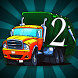 City Garbage Truck : Race 2 + by Martin the free fun game creator :)