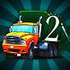 City Garbage Truck : Race 2 + by Martin the free fun game creator :)