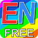Learn to Read - Colors Free by Netforza