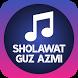Sholawat Gus Azmi MP3 by Rokaku Studio