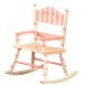 Kids Rocking Chairs by Gerry Creedon