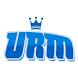 URM Advertising by Urbanite Royalty Magazine