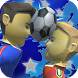 2016 Euro Soccer Football Cup by zarapps games