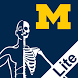 MSK Anatomy Lite - SecondLook by The University of Michigan