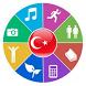 Apprendre le turc by Learn101