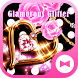 Wallpaper Glamorous Glitter by +HOME by Ateam