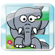 Animals puzzle 4 kids by DroidApps4kids (by hecjava)