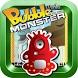 Bubble shooter Monster busters by Lemucano Topgabuto