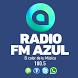 Radio FM Azul 100.5 by InfoMat.CL