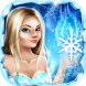 Ice Princess Live Wallpaper by Webelinx Love Story Games
