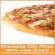 Bramalea City Pizza by Canadian Media Group