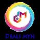 Deals Myn - coupon App by Appszone Technologies Ltd.