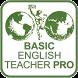 Basic English Teacher Pro by NaturaXalli