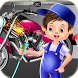 Sports bike factory simulator by funloop