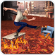 The Floor is Lava Game by Interactive Games