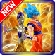 Goku Dragon Super Warrior by SONWIN_GAME FREE