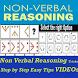 Non Verbal Reasoning Tricks by Veidehi Sukla