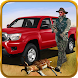 Jungle Drive 4x4 Jeep Safari Hunting by Octa Games Studio