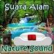 Suara Alam-Nature Sound by pratomo app