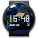 WorldWatch Watch Face by RunaR