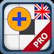 Crossword Constructor Pro by VYVApp