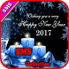 Latest Happy New Year Sms 2017 Collection by Galaxy App World
