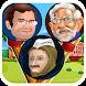 Modi Rahul Kejriwal (Fun Game) by Green Spring Games