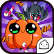 Halloween Evolution - Trick or treat Zombie Game by Evolution Games GmbH