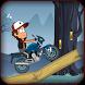 Gravity Bike Adventure by UrGames