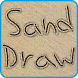 Sand Draw Sketch: Drawing Pad by Kalrom Systems LTD