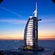Dubai Buildings Live Wallpaper by WallpapersLove