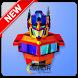 Best Transformer Wallpapers HD by Alrescha Network